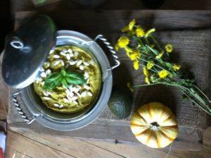 Harvest Surprise Souffle