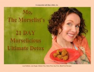 Morselicious detox