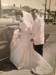 Mom & Dad's Wedding
