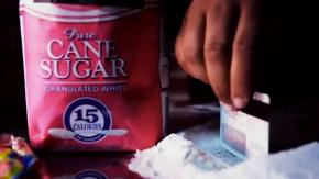 Pushin' sugar