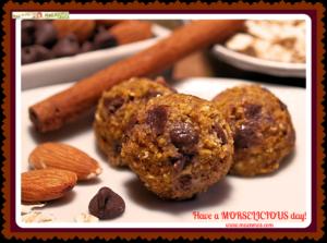 Mac-n-Mo's chocolate chip morsels