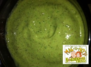 Morselicious Green Smoothie